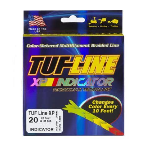 Braided Line Tuf Line Xp Indicator 300yds 15lb snowbee tuf line xp indicator braid line x 300yds