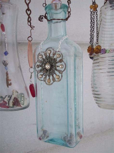 glass bottle crafts for decorative glass bottle arts crafts