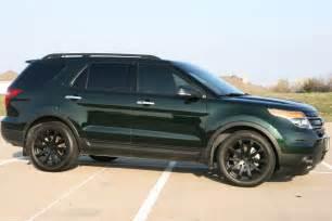 ford explorer custom wheels tsw brooklands 20x8 5 et