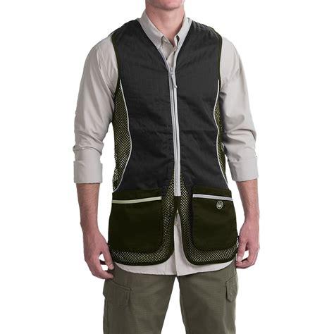 Beretta Silver Pigeon Shooting Vest (For Men and Big Men