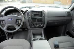 2005 ford explorer interior pictures cargurus