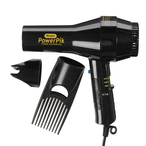 Wahl Hair Dryer ebay