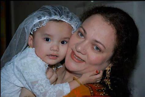 actress mandakini husband photo latest photos of yesteryear actor mandakini with husband