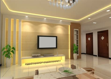 Deco Mur Interieur Moderne 3880 by Une Id 233 E D 233 Co De Salon Moderne Est Une Inspiration Pour L