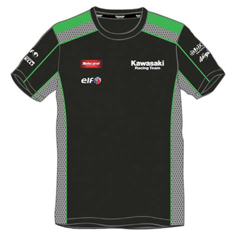 Kawasaki Racing Tshirt buy wholesale kawasaki racing shirt from china