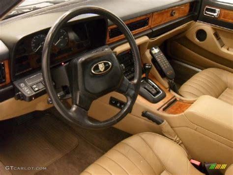 Xj6 Interior by Interior 1989 Jaguar Xj Xj6 Photo 44747191