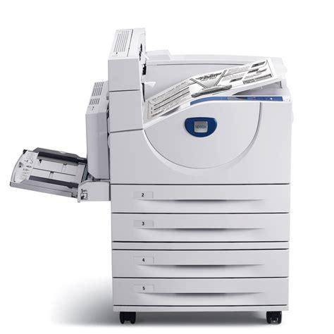 Printer A3 Xerox xerox phaser 5550dt a3 mono laser printer