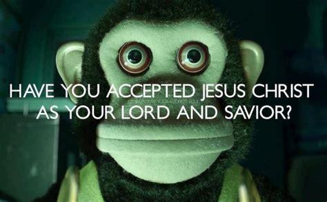 Monkey Jesus Meme - anime monkey jesus meme
