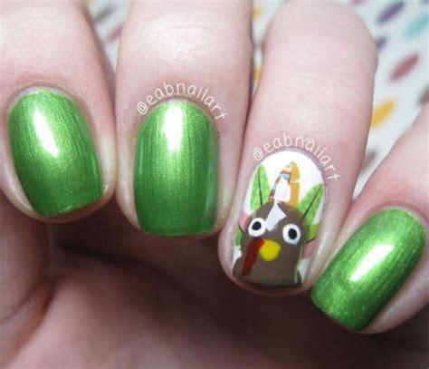 Thanksgiving Nail Designs 2018 thanksgiving nail designs ideas 2018 modern