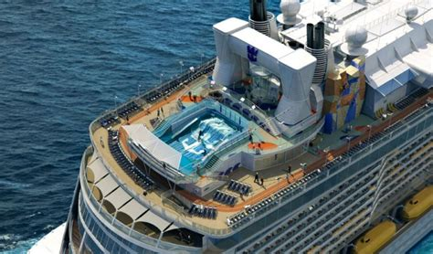 royal caribbeans newest ship harmony of the seas archives travel for senses