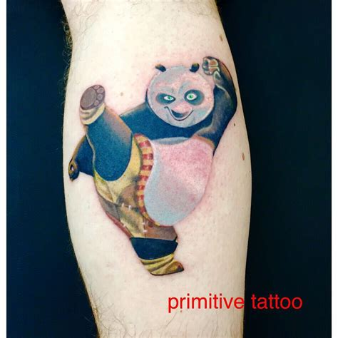 kung fu panda tattoo design class tattoo kung pictures to pin on pinterest tattooskid