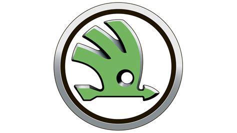 skoda logo bedeutung zeichen logo png