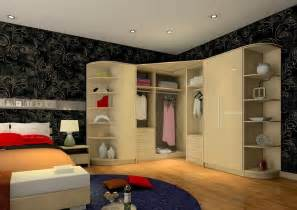 Home Interior Wardrobe Design Interior Design Wardrobes Bedroom