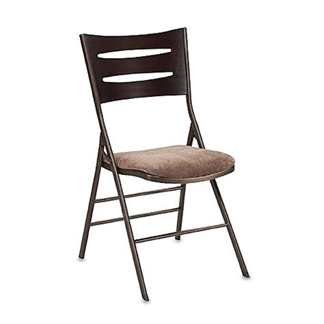 bed bath and beyond chairs wood and metal folding chair bed bath beyond