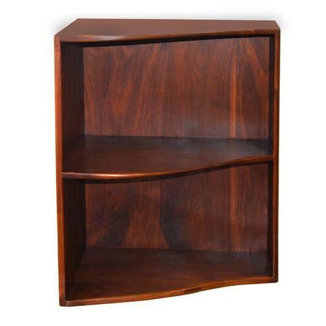 corner bookshelves for sale wharton esherick small corner shelf for sale at 1stdibs