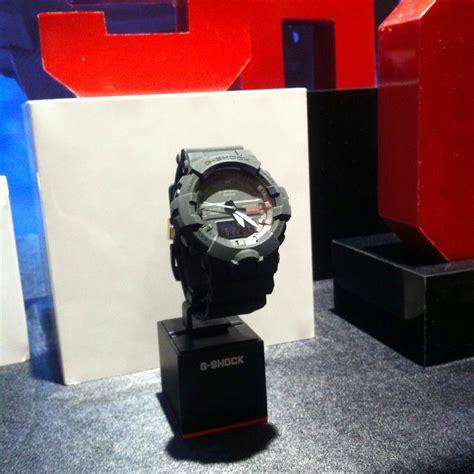 Jam Tangan Casio Original Ga 735a 1a 35th Anniversary Limited G Shock 4 jam tangan kasual yang bikin pria makin maskulin co id