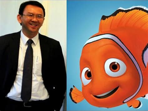 Ahok Nemo | heboh ahok si nemo kecil gemparkan jakarta ada apa