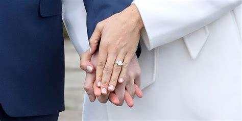 meghan markle engagement ring   meghan markles