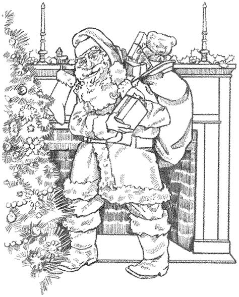 coloring pages christmas for adults christmas coloring pages for adults wallpapers9