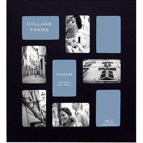 collage style picture frame walmart - Collage Style Picture Frames