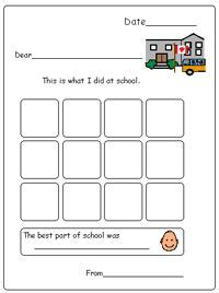communication board template 1000 images about boardmaker activities pecs on
