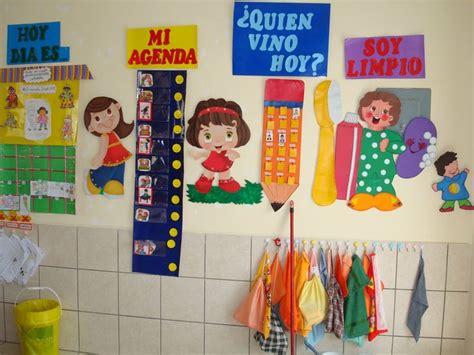 decoracion salon de clases escuela biblica para agendar ideas para organizar y decorar el saln de