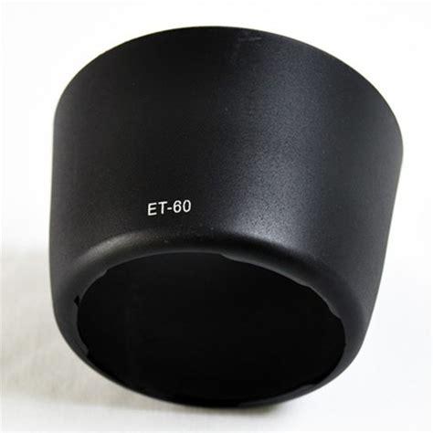 Et 60 For Canon Lens Et 60 For Canon