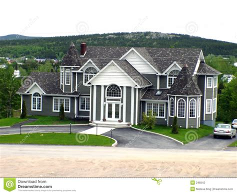 huge house big house stock photography image 248542