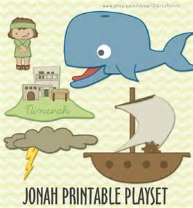 Jonah Sunday School Craft » Home Design 2017