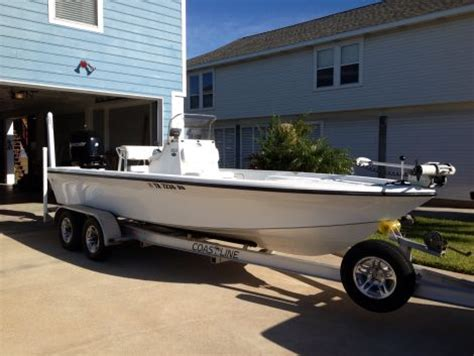 fishing boat for sale jamaica 2008 kenner 2103 fishing boat for sale in jamaica beach tx