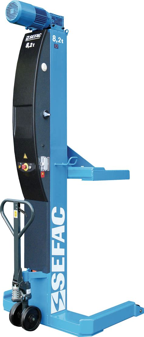 new used garage equipment specialists sefac column lifts