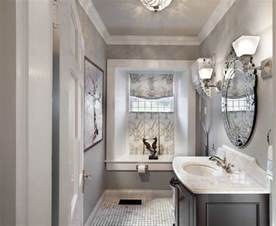 gray bathroom decorating ideas cool and sophisticated designs for gray bathrooms