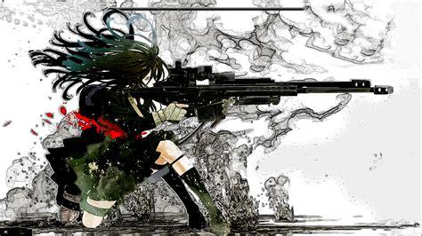 anime wallpaper hd gun anime gun wallpaper wallpapersafari