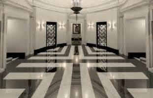 12 marble floor designs for beautifying your home
