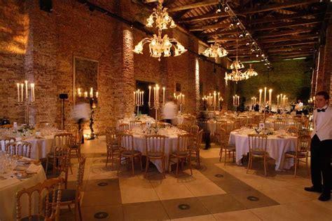 Wedding Reception Hotel by Venice Wedding At Cipriani Hotel