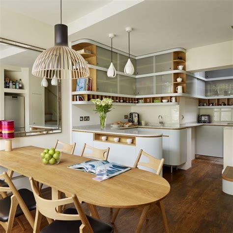 idee mobili cucina 1001 idee per cucina soggiorno open space idee di