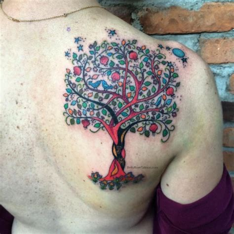 cypress tree tattoo designs 101 small tree designs that re equally meaningful