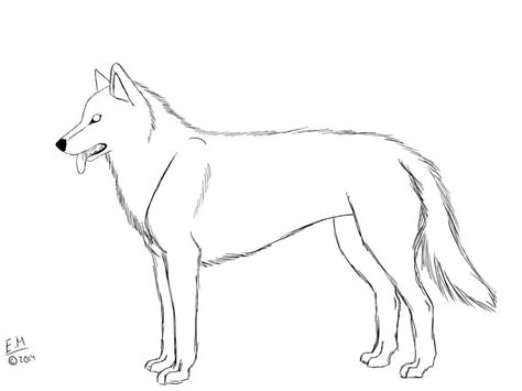 husky template siberian husky coloring pages az coloring pages