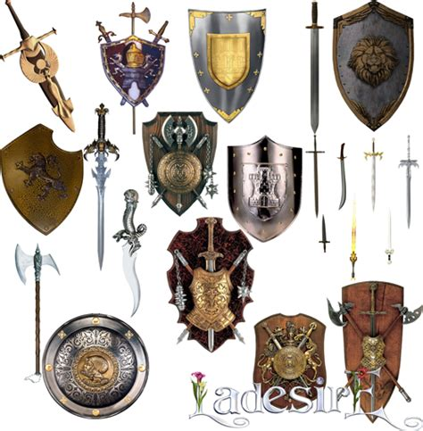 medieval decorations ladesire s creative corner medieval weapon decor stenсils