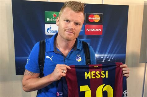 lionel messi records lionel messi s record breaking shirt now belongs to john