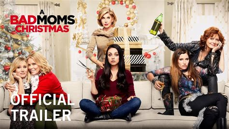 local movie theaters a bad moms christmas by a bad moms christmas official trailer in theaters november 1 2017