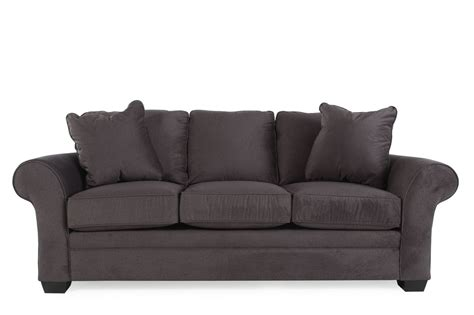 Sectional Sofas Mathis Brothers by Broyhill Zachary Sofa Mathis Brothers Furniture