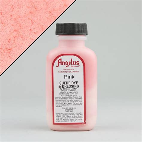 angelus paint grape 5 angelus leather paint dyes pink suede dye 3oz