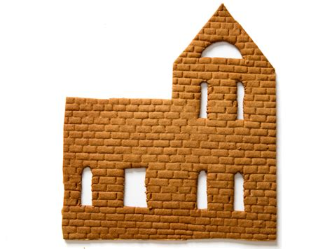 gingerbread recipe for houses construction gingerbread recipe serious eats