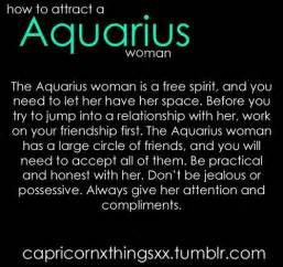 how to attract an aquarius woman 1 don t be jealous