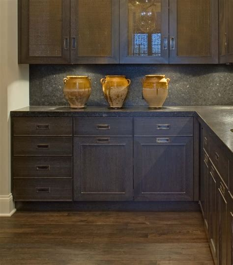 Recessed Kitchen Cabinets Recessed Pulls Hardware Pinterest Cabinets Cabinet Colors And Cabinets