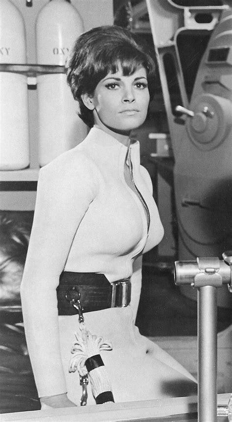 Cora - Raquel Welch - Fantastic Voyage 1966 | Fantastic