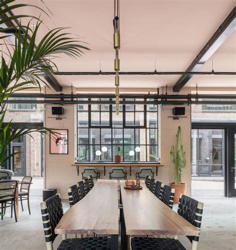 design inspiration london office space design with creative inspiration in east london