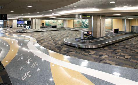 baggage claim fai airport ta international airport baggage claim expansion and