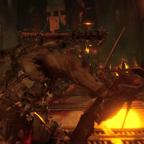 A War Of Shadows middle earth shadow of war leaked trailer images look